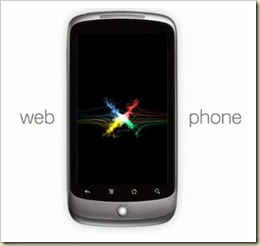 nexus web phone