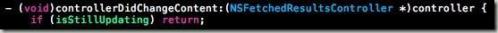 coredata pitfall code3