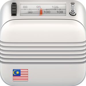 New SG Radio App Icon